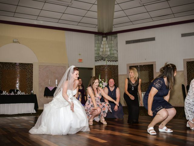 Michael and Amy's Wedding in Williamstown, New Jersey 522