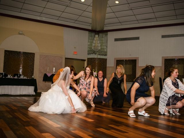 Michael and Amy's Wedding in Williamstown, New Jersey 523