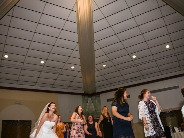Michael and Amy's Wedding in Williamstown, New Jersey 524