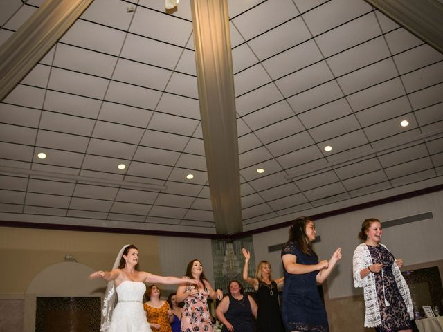Michael and Amy's Wedding in Williamstown, New Jersey 525