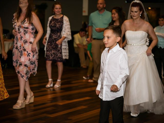Michael and Amy's Wedding in Williamstown, New Jersey 526