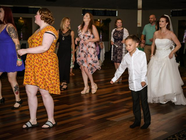 Michael and Amy's Wedding in Williamstown, New Jersey 527