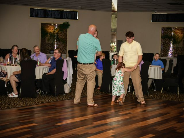 Michael and Amy's Wedding in Williamstown, New Jersey 529