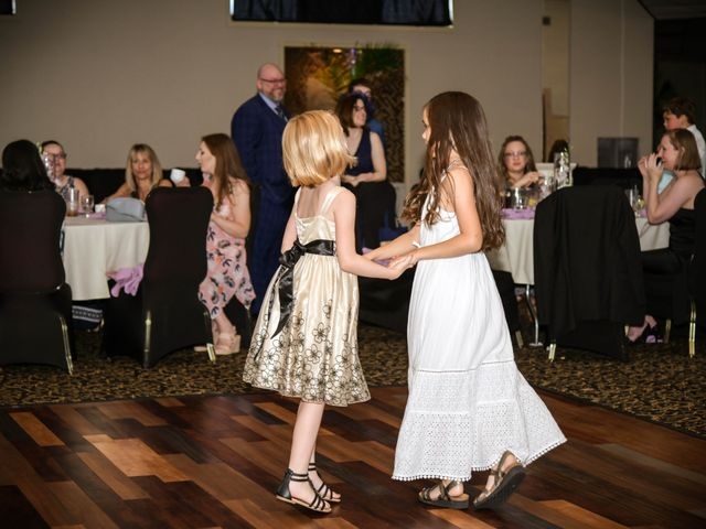 Michael and Amy's Wedding in Williamstown, New Jersey 530