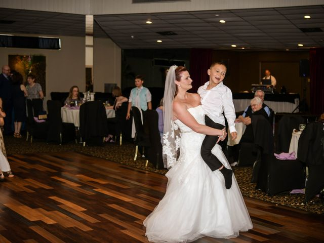 Michael and Amy's Wedding in Williamstown, New Jersey 535