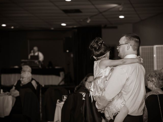 Michael and Amy's Wedding in Williamstown, New Jersey 536