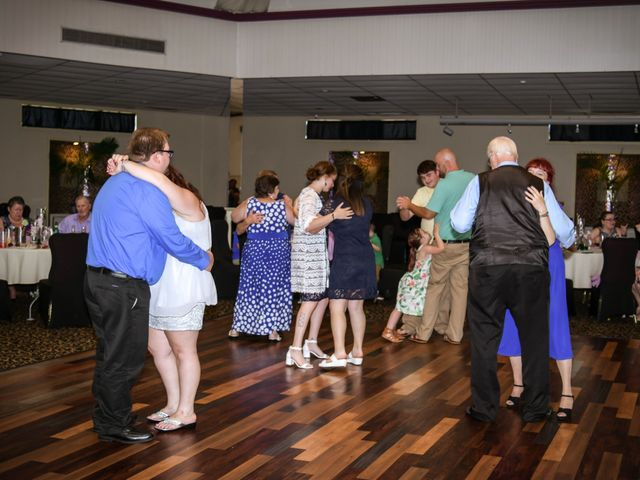 Michael and Amy's Wedding in Williamstown, New Jersey 539