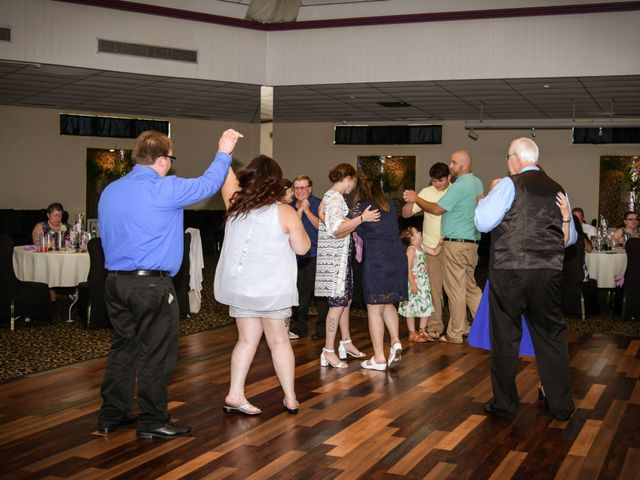 Michael and Amy's Wedding in Williamstown, New Jersey 540