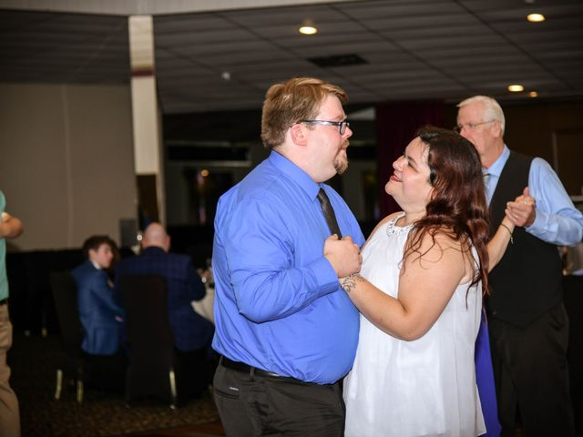 Michael and Amy's Wedding in Williamstown, New Jersey 543