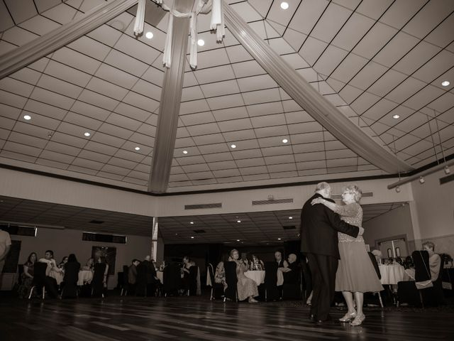 Michael and Amy's Wedding in Williamstown, New Jersey 548