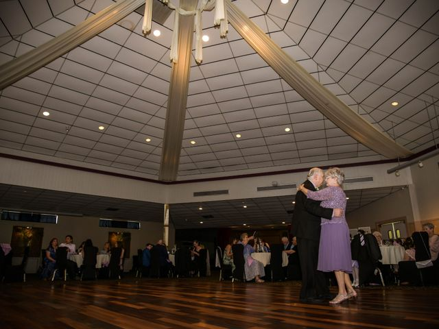 Michael and Amy's Wedding in Williamstown, New Jersey 549