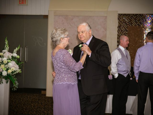 Michael and Amy's Wedding in Williamstown, New Jersey 551