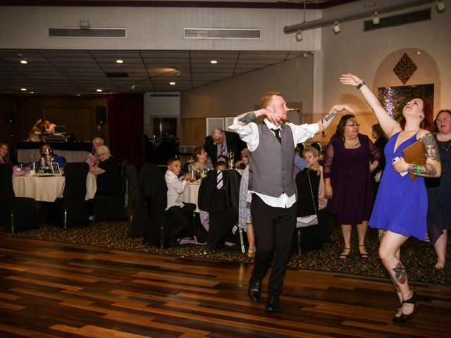 Michael and Amy's Wedding in Williamstown, New Jersey 553