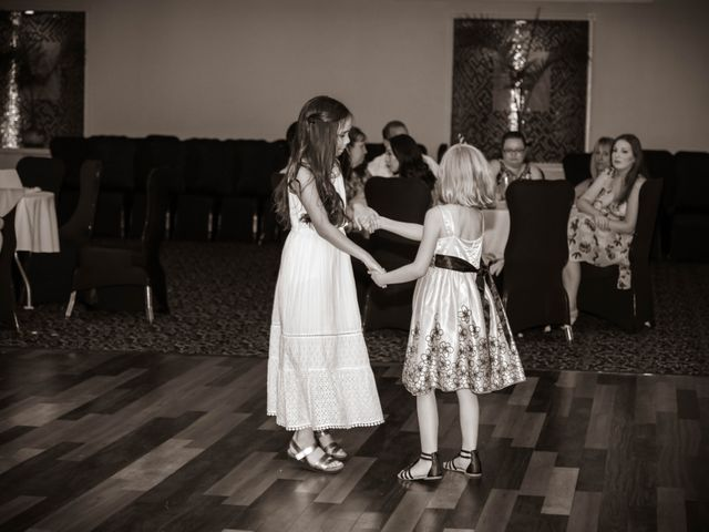 Michael and Amy's Wedding in Williamstown, New Jersey 555