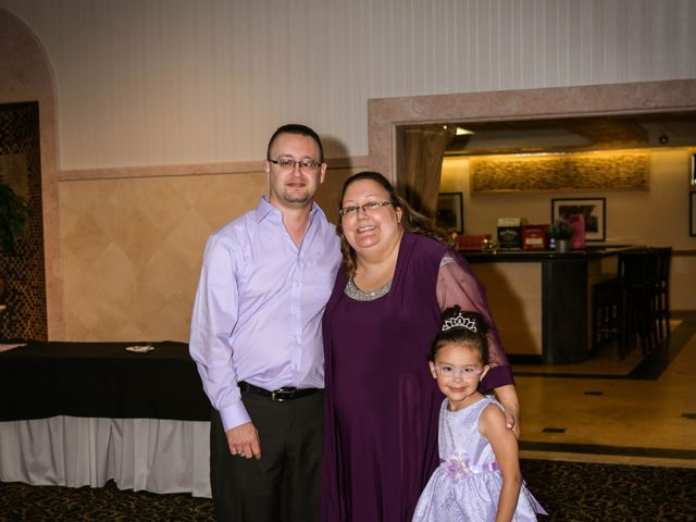 Michael and Amy's Wedding in Williamstown, New Jersey 556