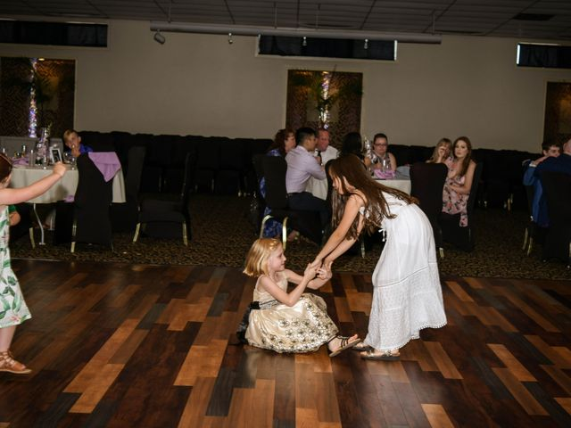 Michael and Amy's Wedding in Williamstown, New Jersey 557