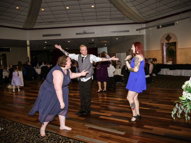 Michael and Amy's Wedding in Williamstown, New Jersey 558
