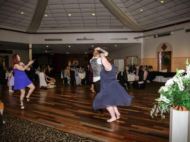 Michael and Amy's Wedding in Williamstown, New Jersey 559