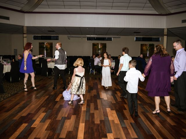 Michael and Amy's Wedding in Williamstown, New Jersey 561