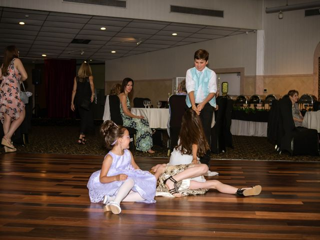 Michael and Amy's Wedding in Williamstown, New Jersey 563