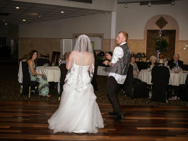 Michael and Amy's Wedding in Williamstown, New Jersey 564