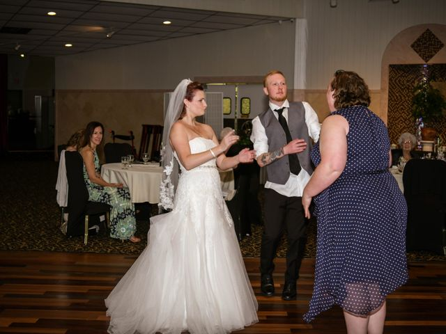 Michael and Amy's Wedding in Williamstown, New Jersey 565