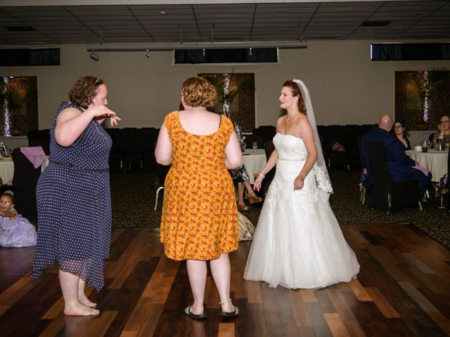 Michael and Amy's Wedding in Williamstown, New Jersey 566