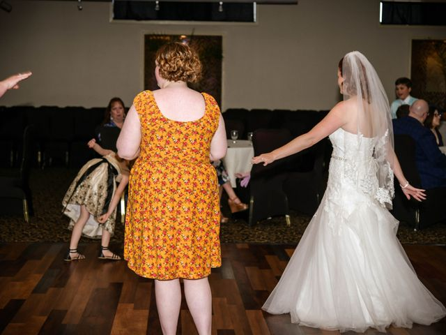 Michael and Amy's Wedding in Williamstown, New Jersey 567
