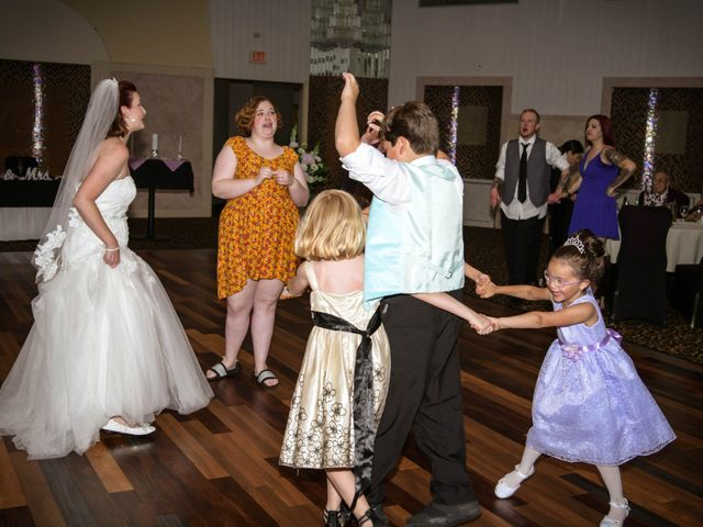 Michael and Amy's Wedding in Williamstown, New Jersey 569