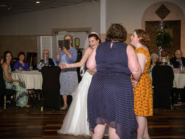 Michael and Amy's Wedding in Williamstown, New Jersey 570