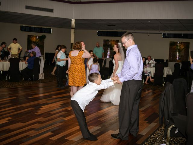 Michael and Amy's Wedding in Williamstown, New Jersey 571
