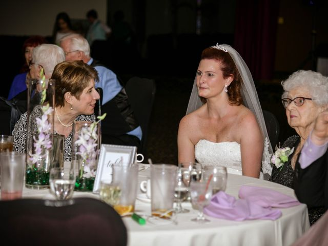 Michael and Amy's Wedding in Williamstown, New Jersey 579