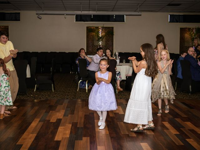 Michael and Amy's Wedding in Williamstown, New Jersey 584