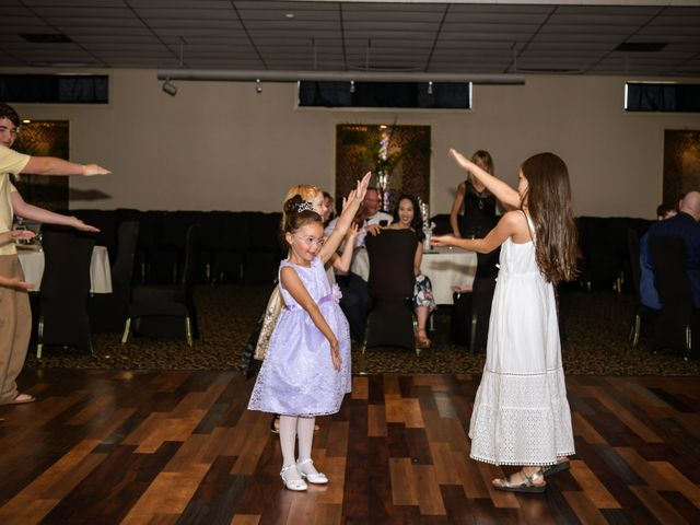 Michael and Amy's Wedding in Williamstown, New Jersey 585