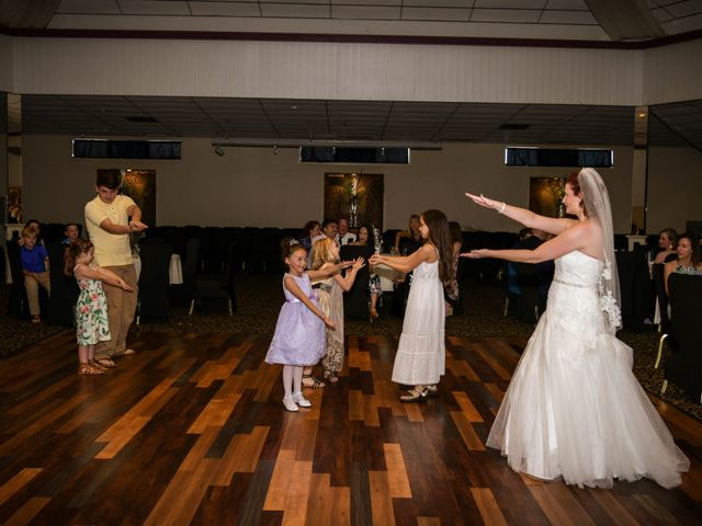 Michael and Amy's Wedding in Williamstown, New Jersey 586