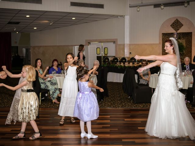 Michael and Amy's Wedding in Williamstown, New Jersey 587