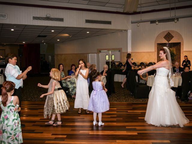Michael and Amy's Wedding in Williamstown, New Jersey 588
