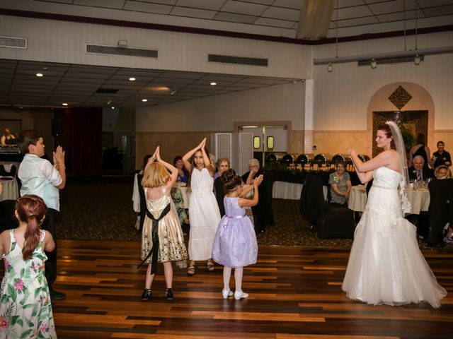 Michael and Amy's Wedding in Williamstown, New Jersey 589