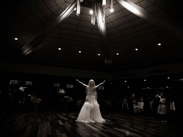 Michael and Amy's Wedding in Williamstown, New Jersey 2