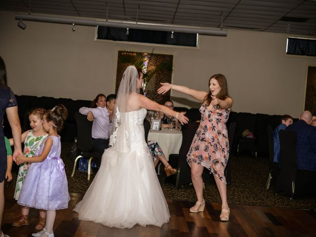 Michael and Amy's Wedding in Williamstown, New Jersey 592