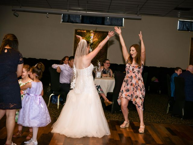 Michael and Amy's Wedding in Williamstown, New Jersey 593