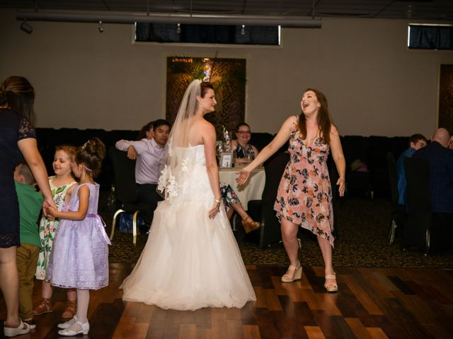 Michael and Amy's Wedding in Williamstown, New Jersey 594