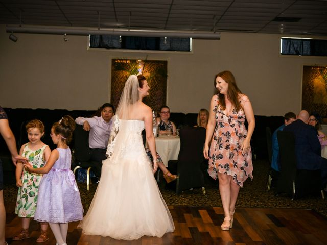 Michael and Amy's Wedding in Williamstown, New Jersey 595
