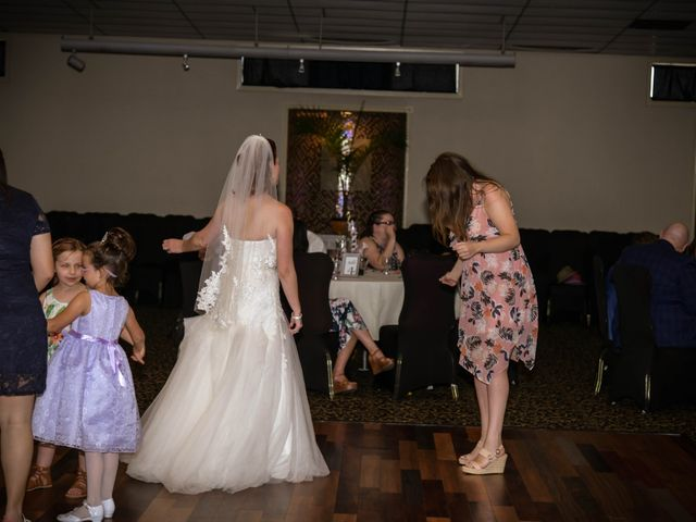 Michael and Amy's Wedding in Williamstown, New Jersey 596