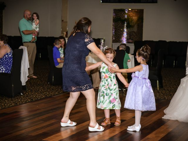 Michael and Amy's Wedding in Williamstown, New Jersey 597