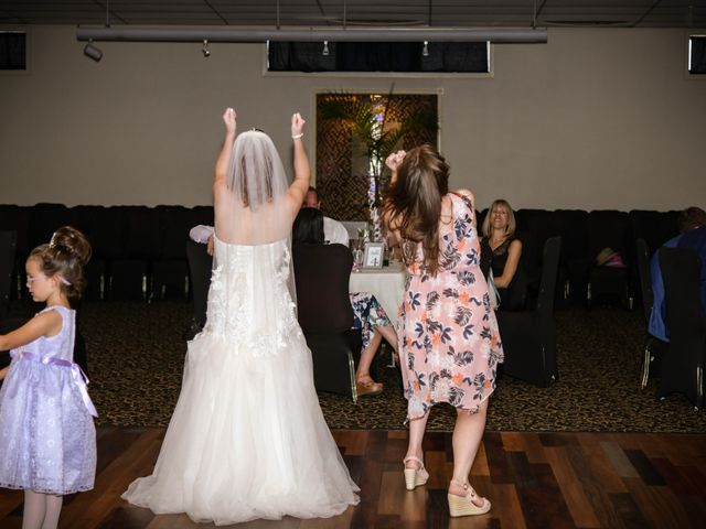 Michael and Amy's Wedding in Williamstown, New Jersey 599