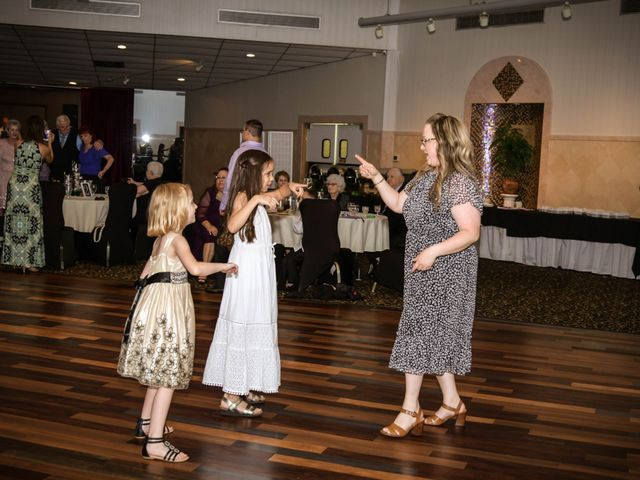 Michael and Amy's Wedding in Williamstown, New Jersey 602