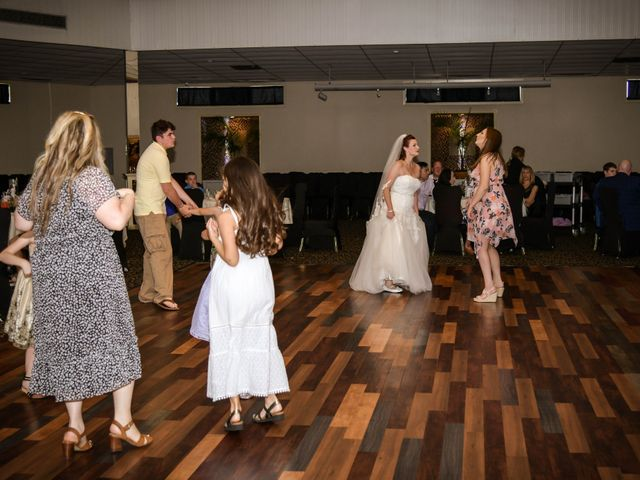 Michael and Amy's Wedding in Williamstown, New Jersey 603
