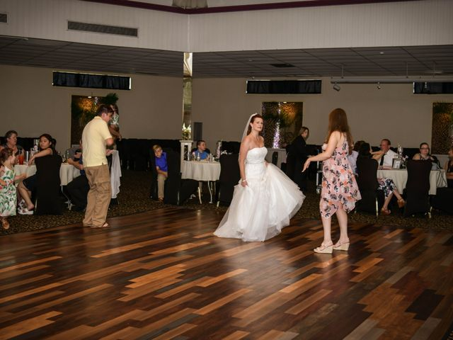 Michael and Amy's Wedding in Williamstown, New Jersey 604
