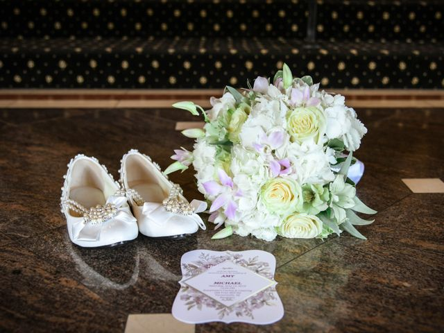 Michael and Amy's Wedding in Williamstown, New Jersey 605